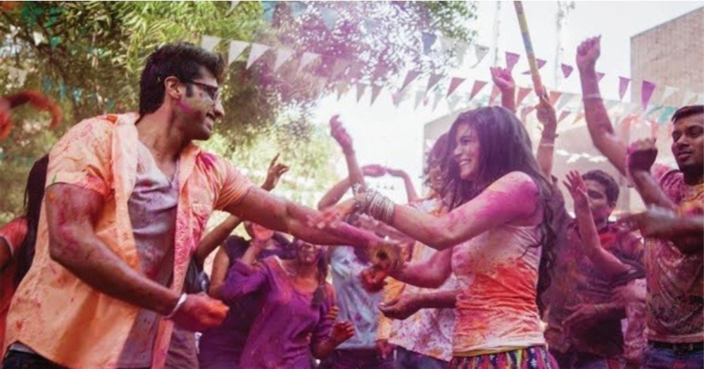 We Found The Perfect Holi Outfit Inspo From Bollywood Movies For EVERY Type Of Style