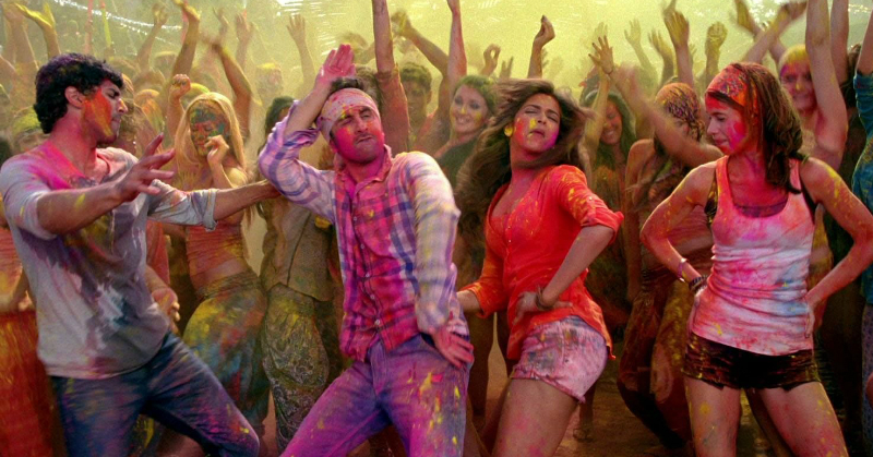 Holi Hai: We've Rounded Up A List Of The Coolest And *Most Fun* Parties In Your City!