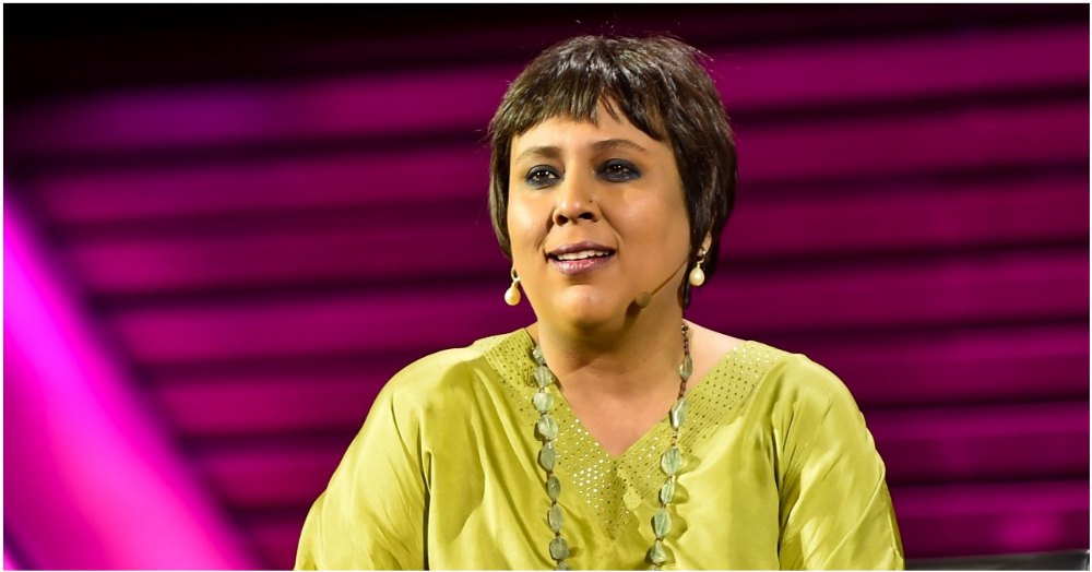 Taking Back The Power: Four Men Arrested For Harassing Journalist Barkha Dutt Online