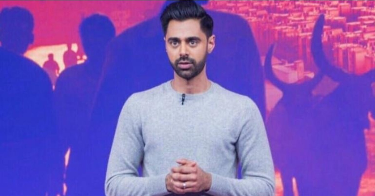 30 Thoughts I Had While Watching Hasan Minhaj's Netflix Episode On Indian Elections