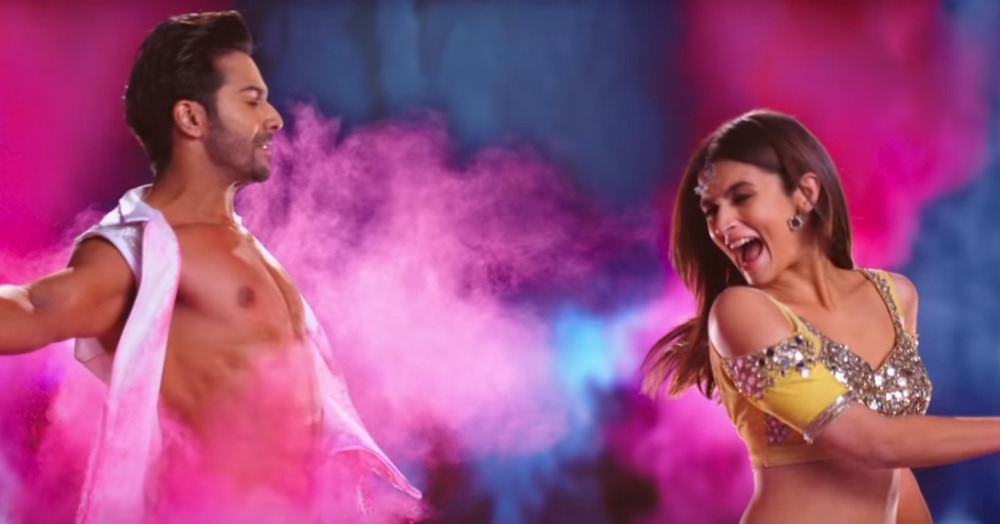 From Kartik Aaryan To Sara Ali Khan: Bollywood Celebs Post Colourful Wishes On Holi