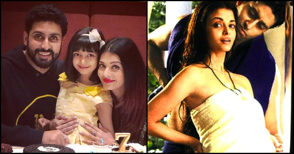 Are Aishwarya Rai & Abhishek Bachchan Expecting Their Second Child?