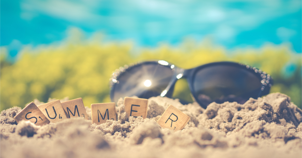 5 Things To Do To Beat The Heat As Summer Sets In!