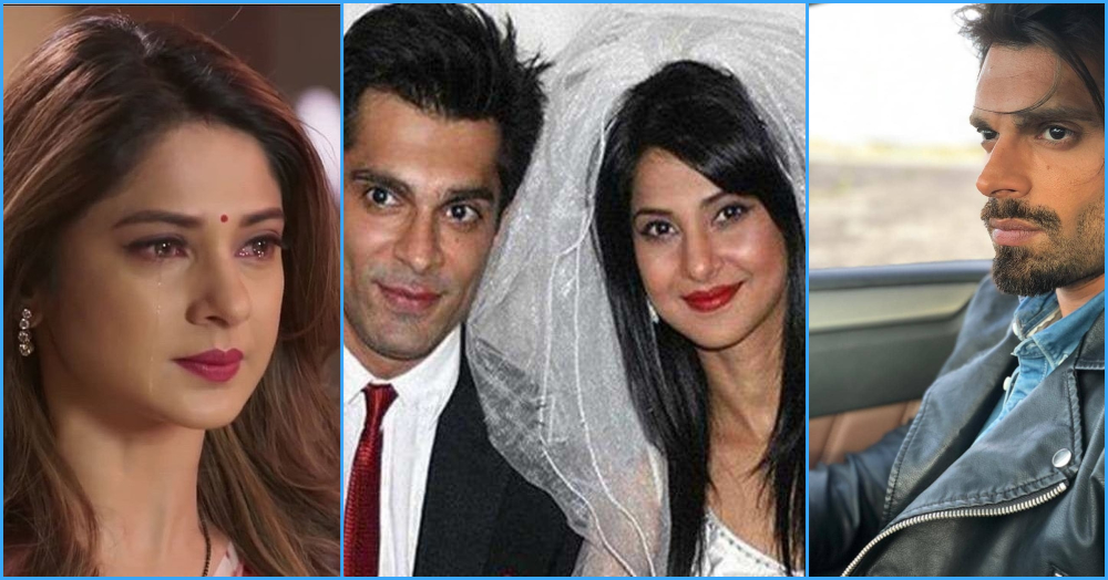 Dill Bichhad Gaye: Jennifer Winget Finally Opens About Divorce With Karan Singh Grover