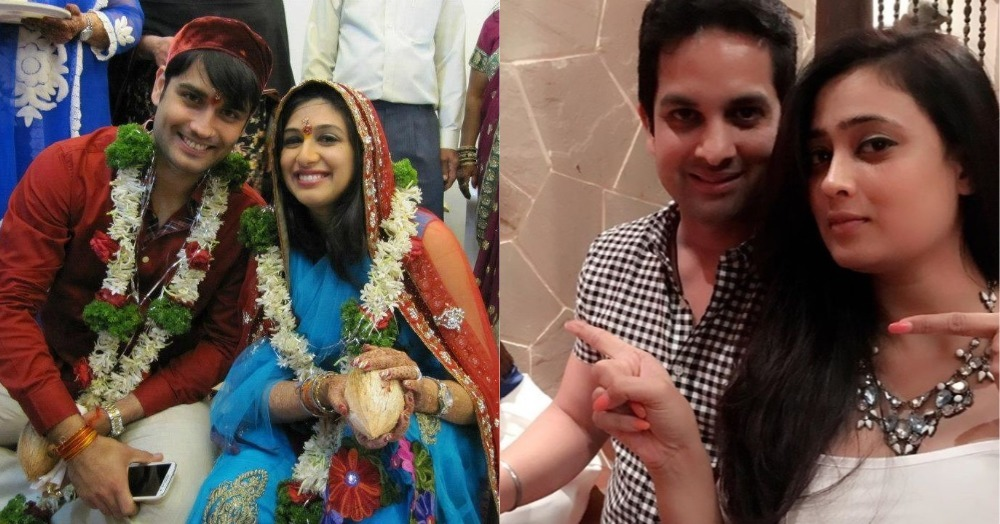 These 7 Popular TV Actors Said 'I Do' In Their Early 20s While I Can't Even Get A Text Back