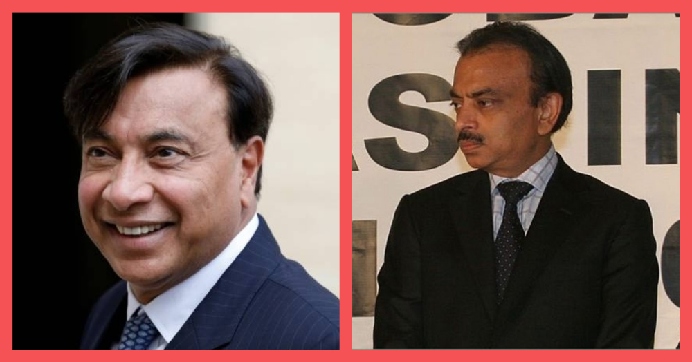 Bhai Nahi Hai? Lakshmi Mittal Gives Brother Pramod Mittal Rs 1,600 Crores To Pay Off Debts
