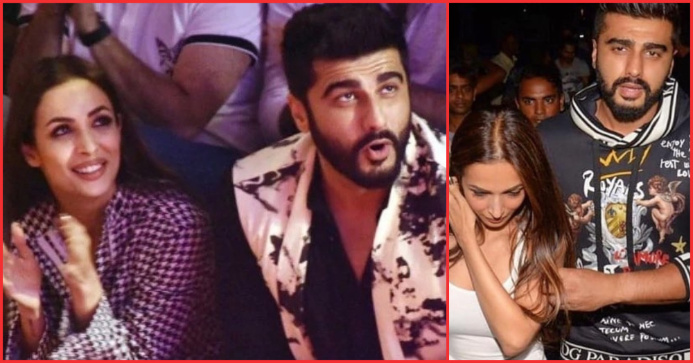 Confirmed: Malaika Arora And Arjun Kapoor To Walk Down The Aisle On April 19!
