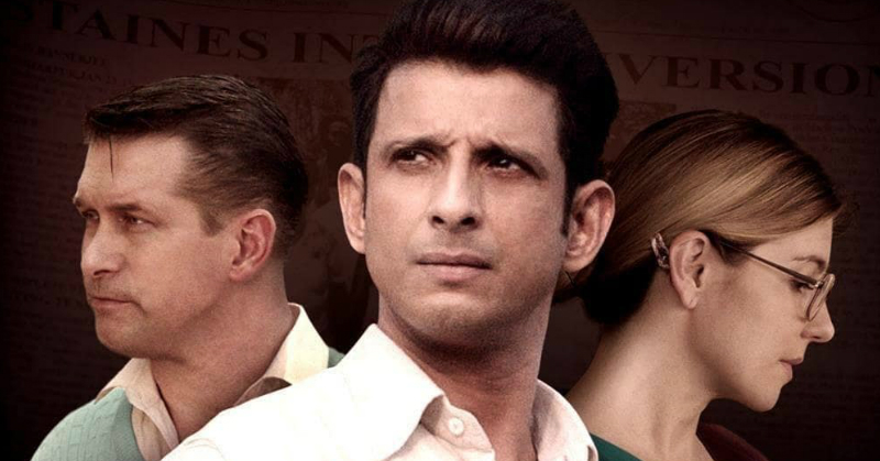 Sharman Joshi's 'The Least of These: The Graham Staines Story' Is A MUST Watch & Here's Why