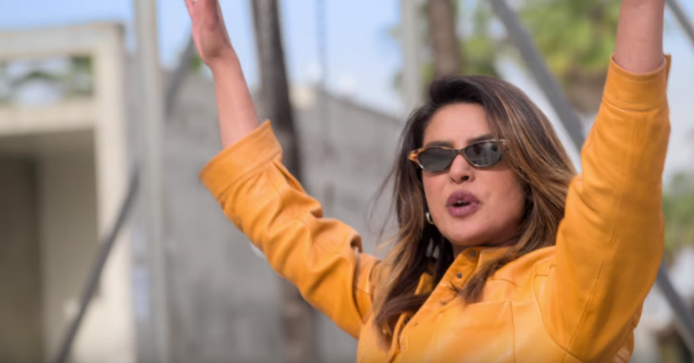 Priyanka Chopra Turns Host With Her Own YouTube Show That Every Woman Should Watch!