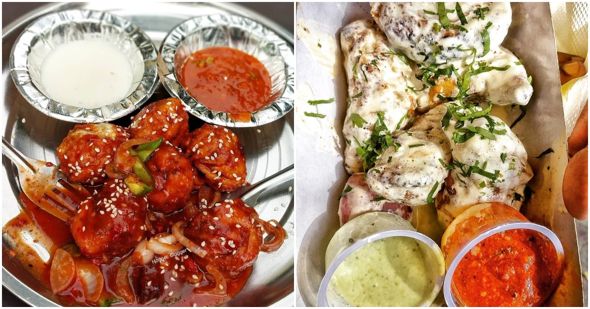 Are You Even A Momos Fan If You Haven't Tried *All* Of These Lip-Smacking Flavours?