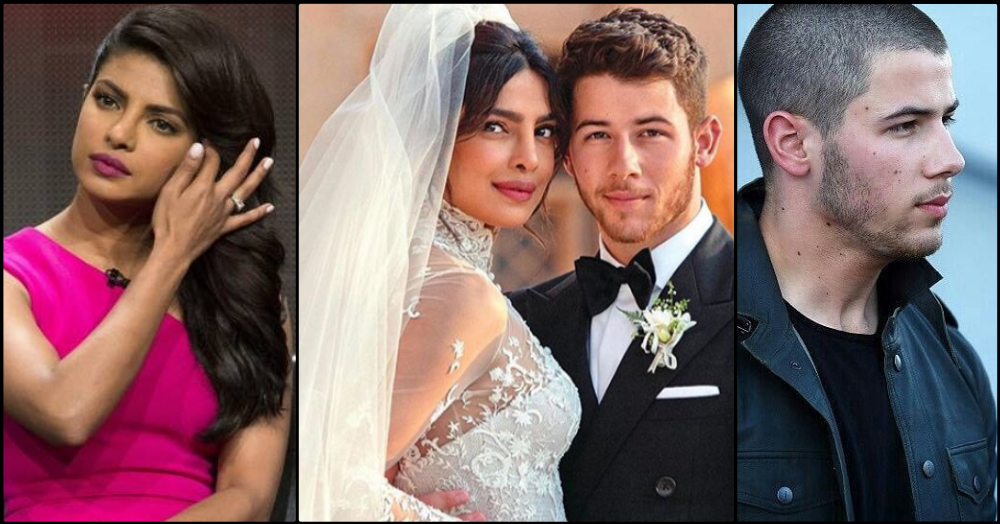 Shocking: Priyanka Chopra Jonas And Nick Jonas Are Getting Divorced?