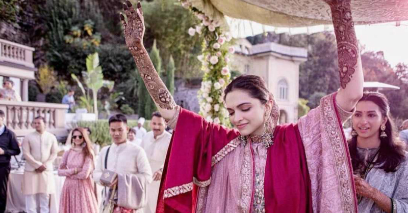 Sabyasachi Is Having A Sale With Up To 50% Off And I Want To Plan My Wedding NOW!
