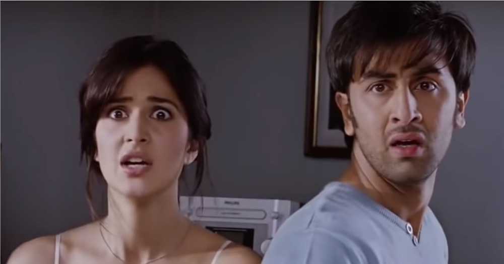 Comedy Of Errors: Mistakes You Probably Missed In These 10 Popular Bollywood Movies!