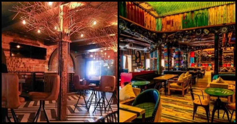 Gaano Ka Shauk Rakhte Hain? Here Are The Best Live Music Cafes In Delhi For Your First Date