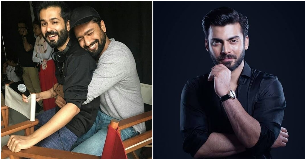 Fawad Khan Had A Major Role To Play In The Conceptualisation Of Vicky Kaushal's Uri