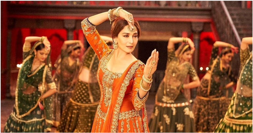 Madhuri Dixit On Portrayal Of Women In Movies: There Are No Stereotypes Anymore