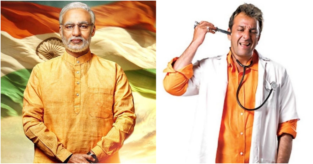 Munna Aur Modi? Vivek Oberoi Says He Was The First Choice For Munna Bhai MBBS