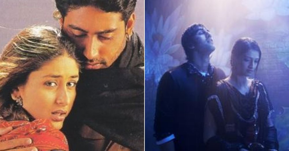 #EpicFail: Do You Remember The Terrible Debut Movies Of These Famous Bollywood Actors?