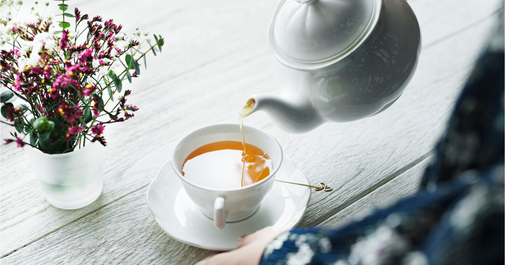 5 Health Benefits Of Tea That You Were Probably Unaware Of!