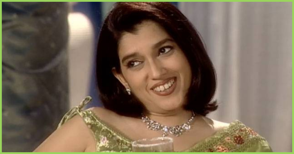 14 Maya Sarabhai Dialogues So Savage, They'll Hurt Your 'Middle Class' Feelings