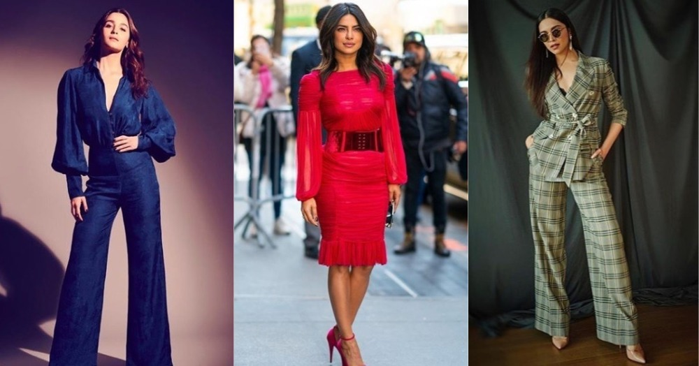 Bollywood Fan Forever? These Sneaky Tricks Will Help You Shop Like Your 7 Favourite Celebs!
