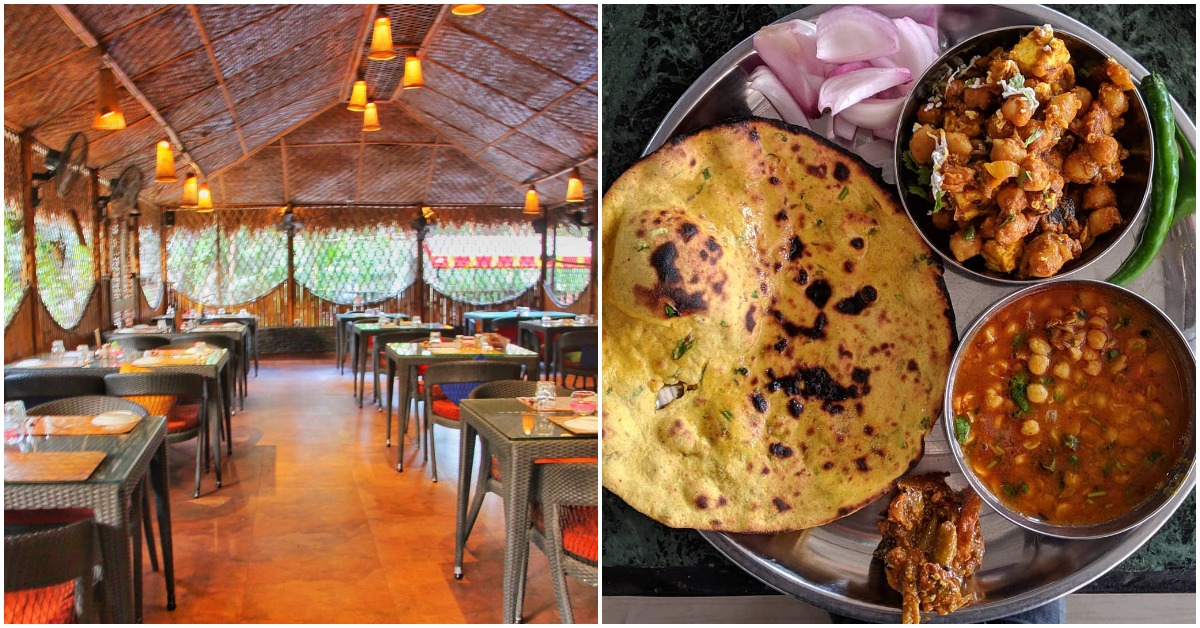 6 Chandigarh Dhabas For The Punjabi In You Who Can't Get Enough Of *Sarson Da Saag*