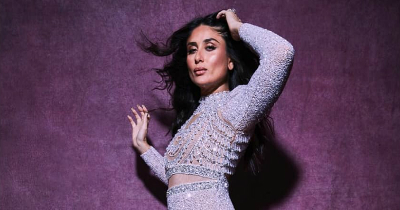 Haye Rabba: Kareena Kapoor Has Completely Transformed Herself Back To Poo In These Latest Pics
