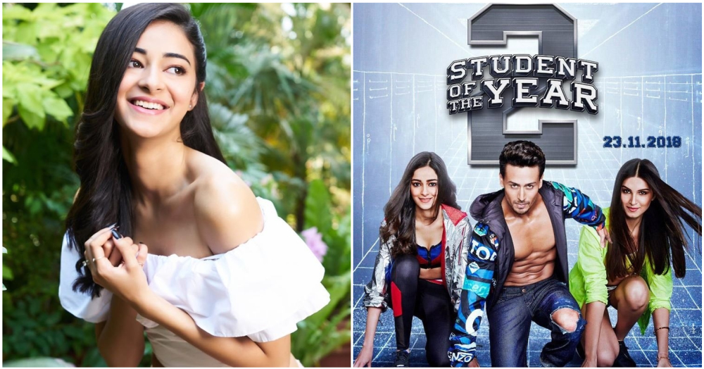 Ananya Panday On Nepotism:  I Hope People Watch The Film And Then Make A Judgement