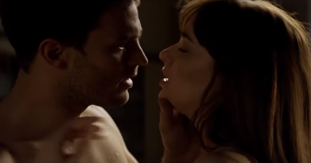 Stick-Ons & Body Doubles: Here's How Sex Scenes Are Filmed In Movies