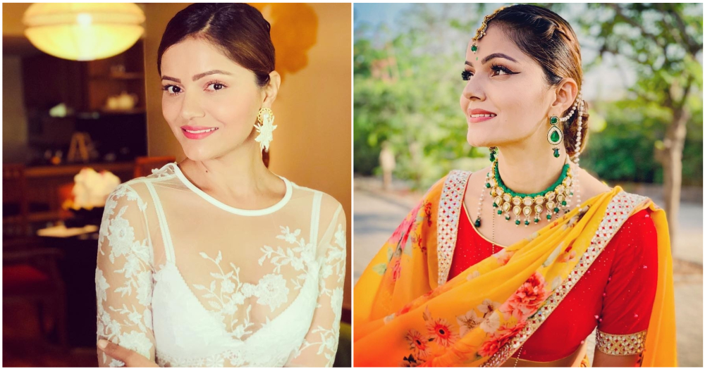 Rubina Dilaik On Not Getting Paid For 90 Days During Choti Bahu: I Had To Sell Off My House