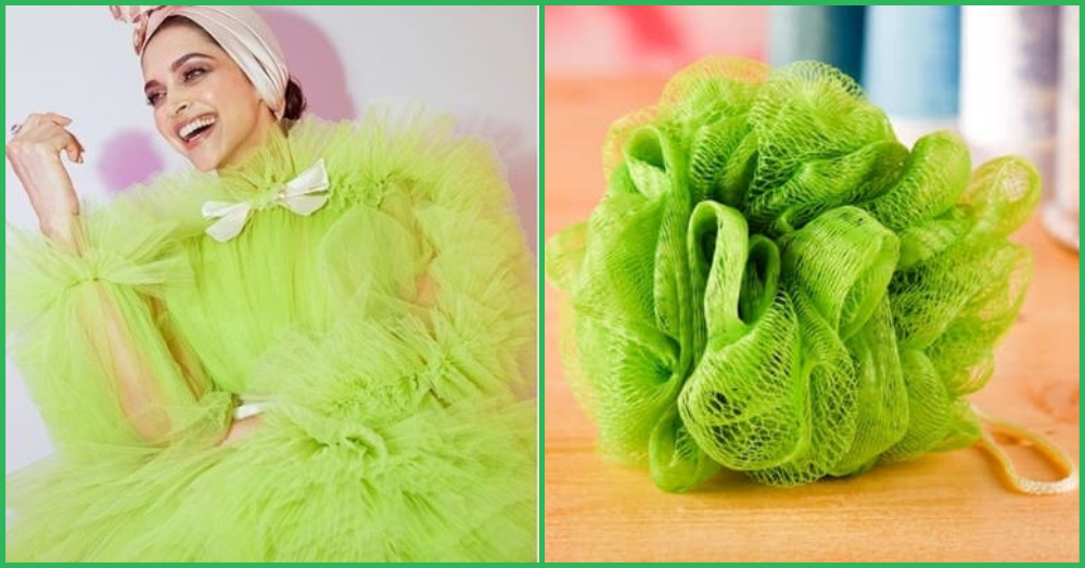Deepika Or Loofah? This Year's Cannes Film Festival Is A Memes Goldmine