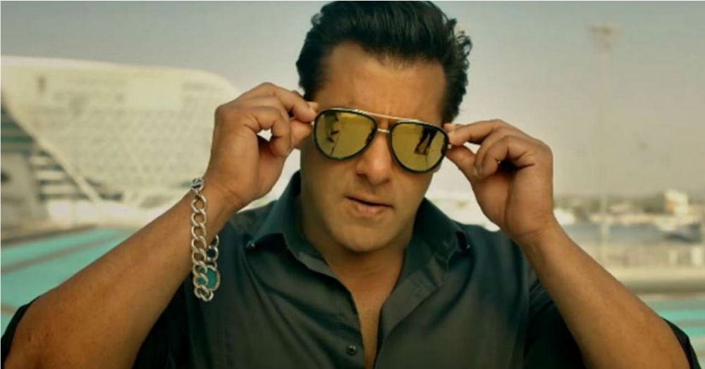 Salman Khan Doesn't Want National Awards & It's Quite Evident With His Choice In Movies