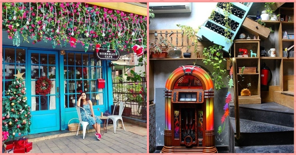 18 Places In Mumbai That Serve The Perfect Background For Your Insta Worthy Pictures
