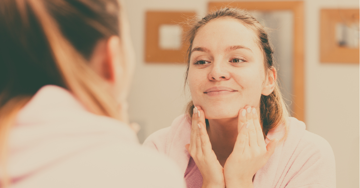 2-Minute Facial: The Double Cleansing Routine That Is Perfect For Summer!