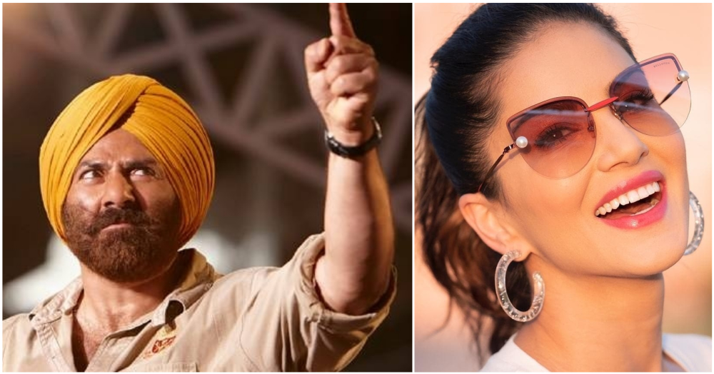 Arnab Goswami Calls Sunny Deol 'Sunny Leone' & The Twitterati Wants To Know Why?