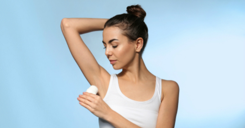 Smell Like A Dream: These Natural Homemade Deodorants Are Much Healthier For Your Skin