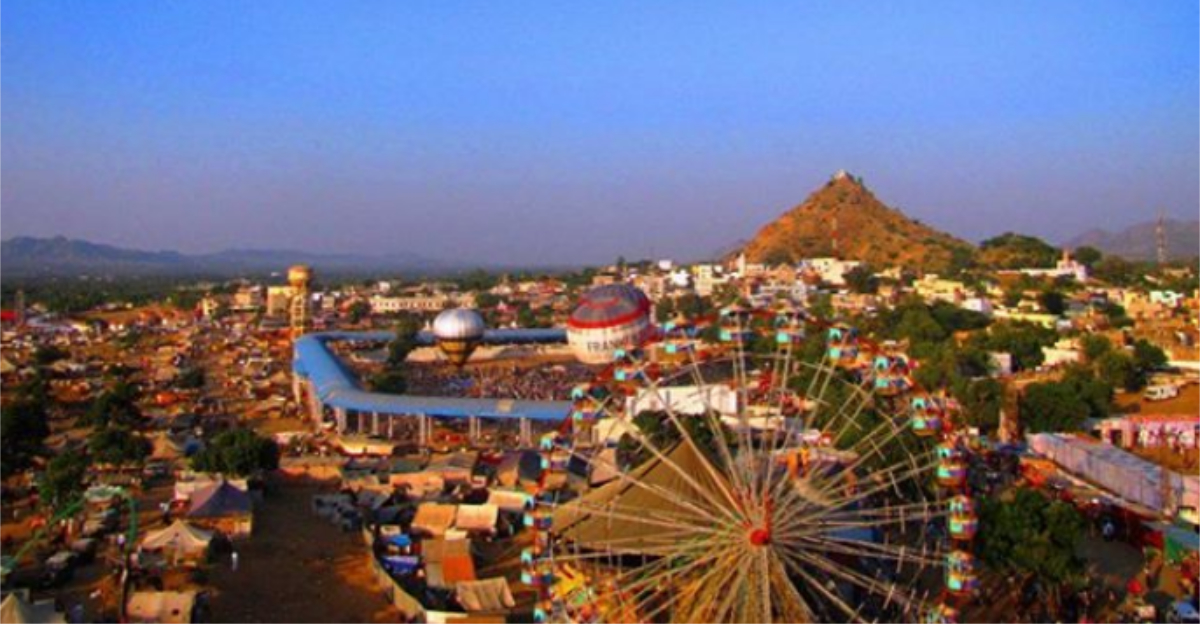Of Sand Dunes, Temples & Pretty Lakes: Head To Pushkar For An *Unforgettable* Weekend!