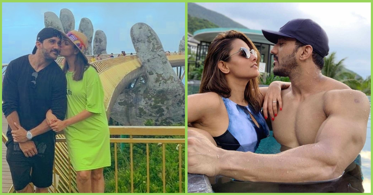 Anita Hassanandani & Rohit Reddy's Vietnam Vacay Is Making Our 'Dil Ding-Dong-Ding Dole'