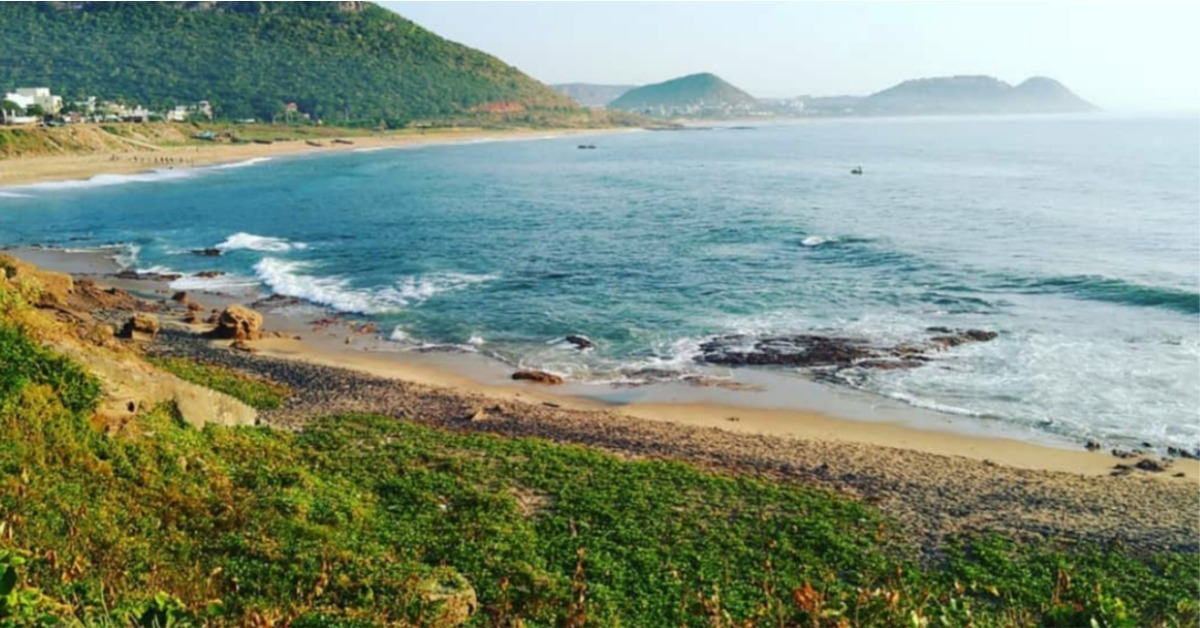 Tired Of Goa? Five Beaches In Visakhapatnam That You've Got To Visit At Least Once!
