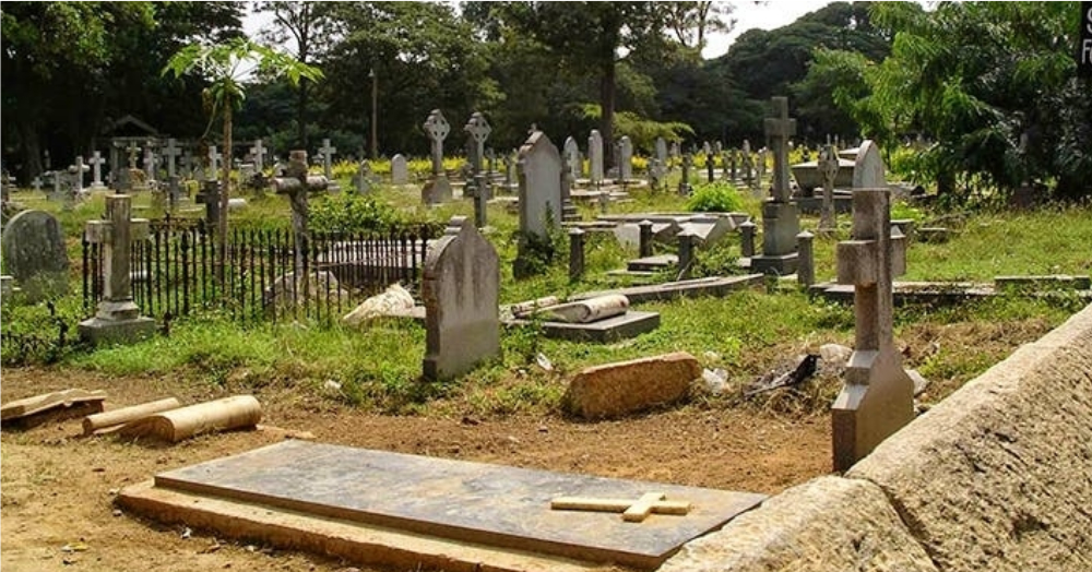 Feeling Brave? 9 Haunted Places In Bangalore We Dare You To Visit