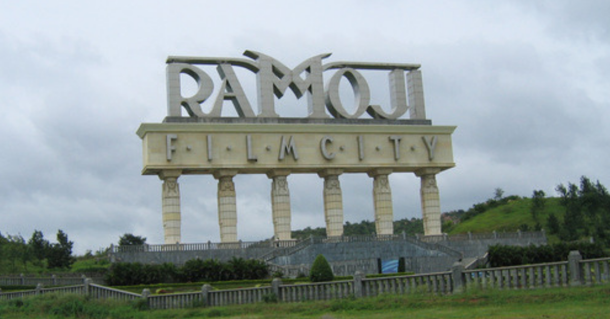 6 Reasons Why You Must Visit Ramoji Film City While You're In Hyderabad!