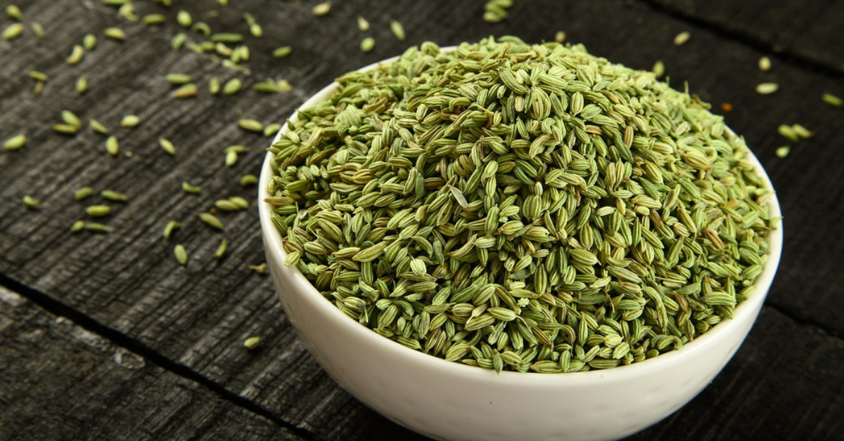 #SuperfoodAlert: The A, B, C Of Fennel Seeds And Their Health Benefits!