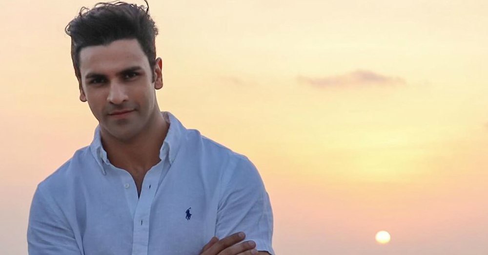 Is Vivek Dahiya All Set To Play The Male Lead In Ekta Kapoor's Naagin 4?