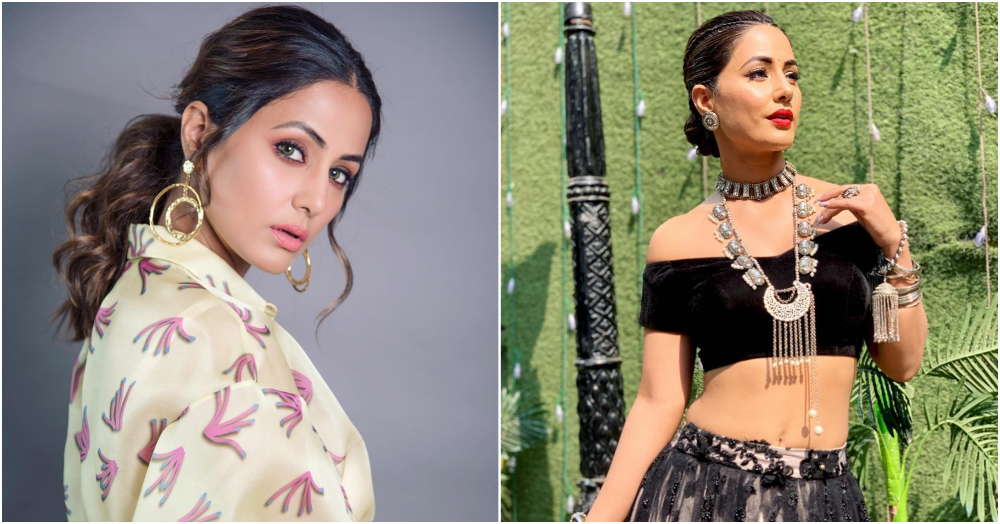 Kya? Kya? Kya? Hina Khan AKA Komolika To Return On Kasautii Zindagii Kay 2?