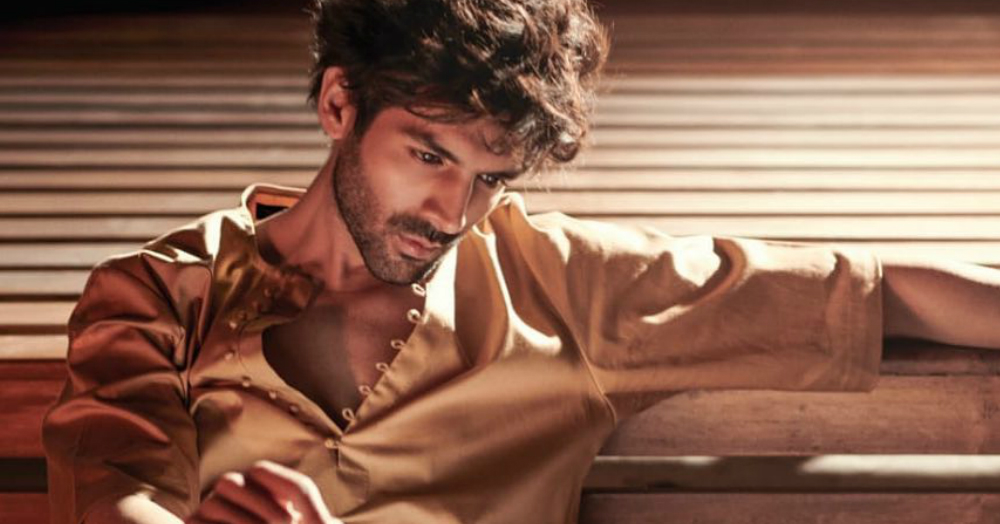 'Mere Ko Bahar Se Hi Reject Kar Diya Tha': Kartik Aaryan Recalls His First Ever Audition