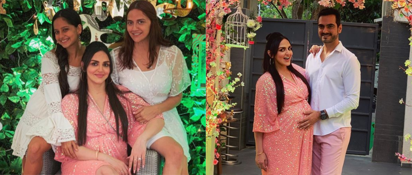 Dear Massi-To-Be, Here's How You Can Give Your Sister The Cutest Baby Shower Ever