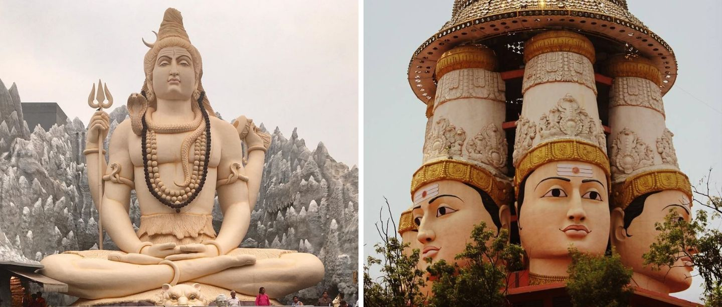 Feeling Spiritual? These 18 Temples In Bengaluru Are A  Must-Visit!