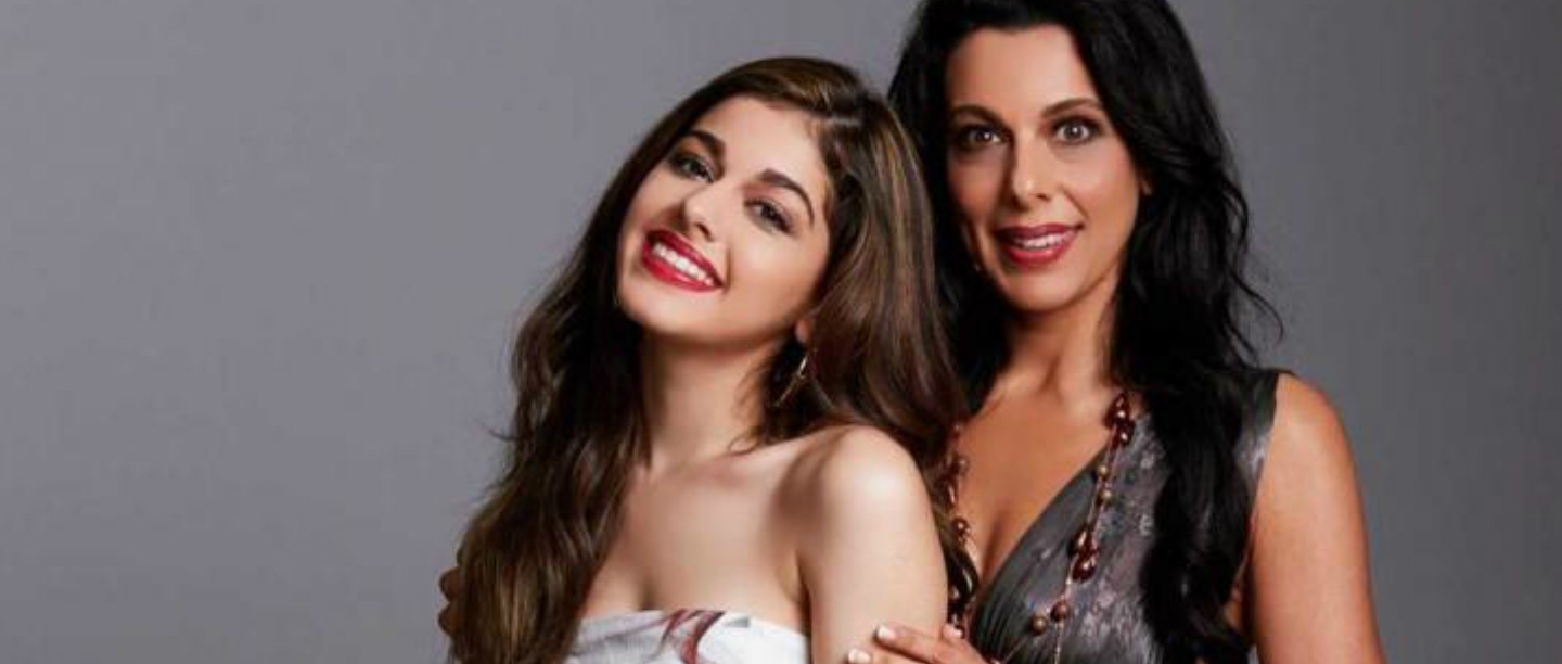 Pooja Bedi's Wish For Daughter Alaia About Her Bollywood Debut Is All Over The Internet!