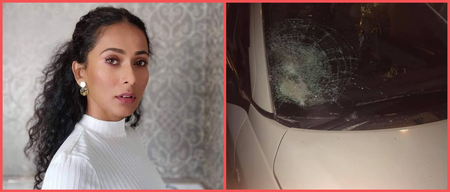 Former Miss India Ushoshi Sengupta Shares Details Of A Horrific Cab Ride In Kolkata