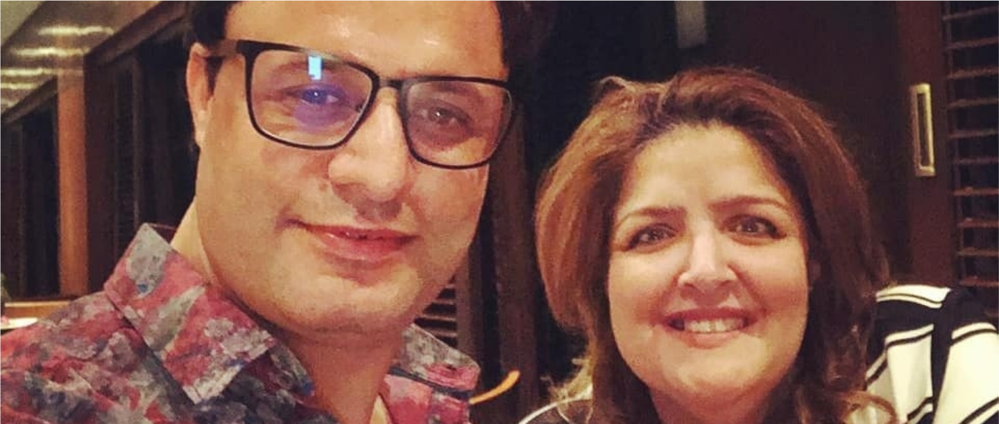 "Ruhail Amin Finally Talks About Sunaina Roshan: ""They Did Not Approve Of Our Friendship"""